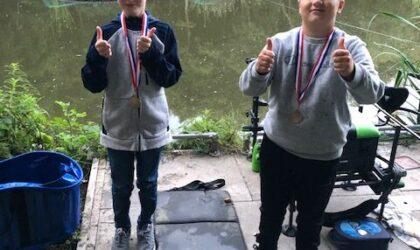 2nd Leg Junior championship